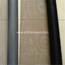 Fireproofing Anti Mosquito Fiberglass Window Screen