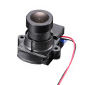 cctv lens motorized M12 board lens