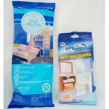 Alcohol Free Multi-Purpose Household Floor Wet Wipes