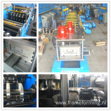 purlin perlin roll forming machine production line