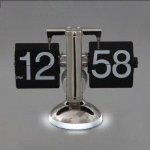 Battery LED Operated Lights Digital Display Clock