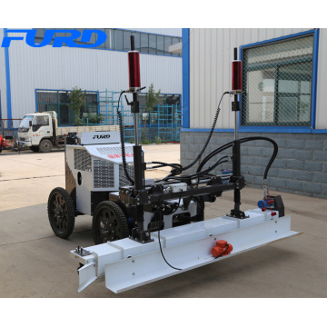 CE Approved Laser Screed Concrete Floor Leveling Machine (FJZP-220)