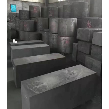 Isostatic Graphite Block with Good Properties