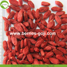 Low Sugar Wholesale Dry Low Pesticide Goji Berries