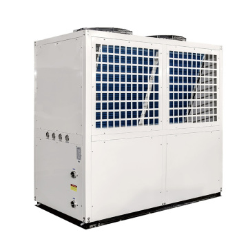 78KW Heat Pump Air to Water Chiller BB35-650T