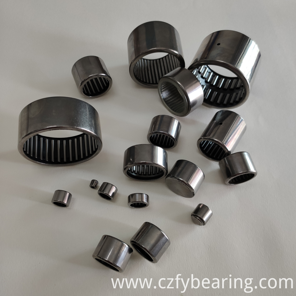 Open Drawn cup Needle Bearing