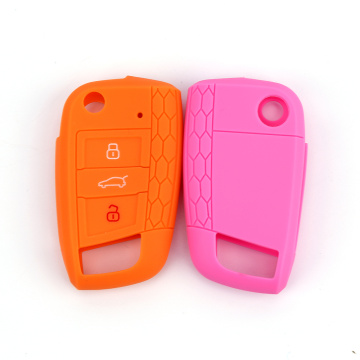 Hot Selling 3 Buttons Key Car Protect Rasti