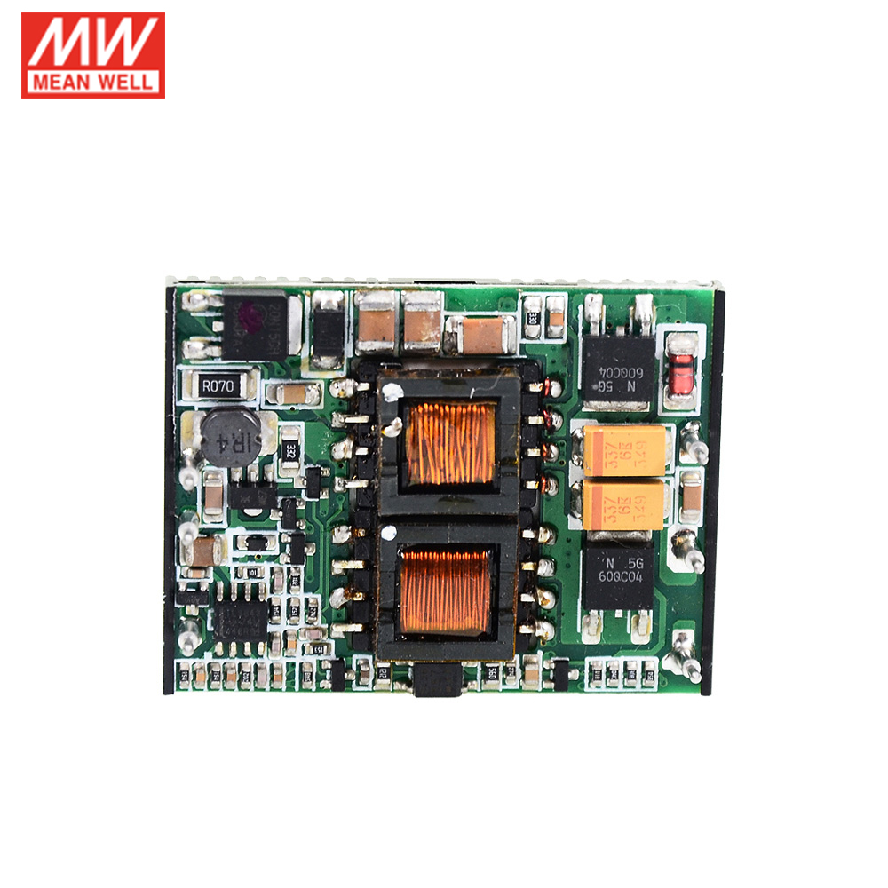 MEAN WELL NSD15-48D12 DC-DC Regulated Dual Output Converter 18-72VDC to +12V -12V DC 0.62A 15W Switching Power Supply module
