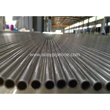 TP904L Cold Drawn Bright Annealed Tube 19.05mm 1.65mm