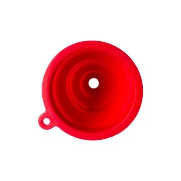 amazon kitchen silicone funnel