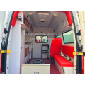 Brand New Mercedes Benz Pertrol Ambulance For Sale