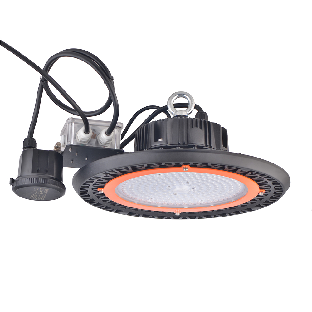 Led UFO High Bay 150W (11)