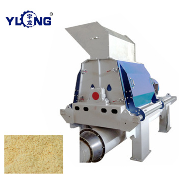 High quality mulberry hammer mill