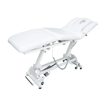 Three Motor Electric Spa Table