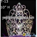 10 Inch Wholesale Pageant Crowns