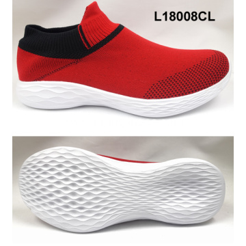 OEM factory athletic sock sneakers SHOES