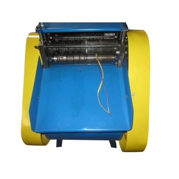 Semi Automatic Copper Cable Peeling Machine