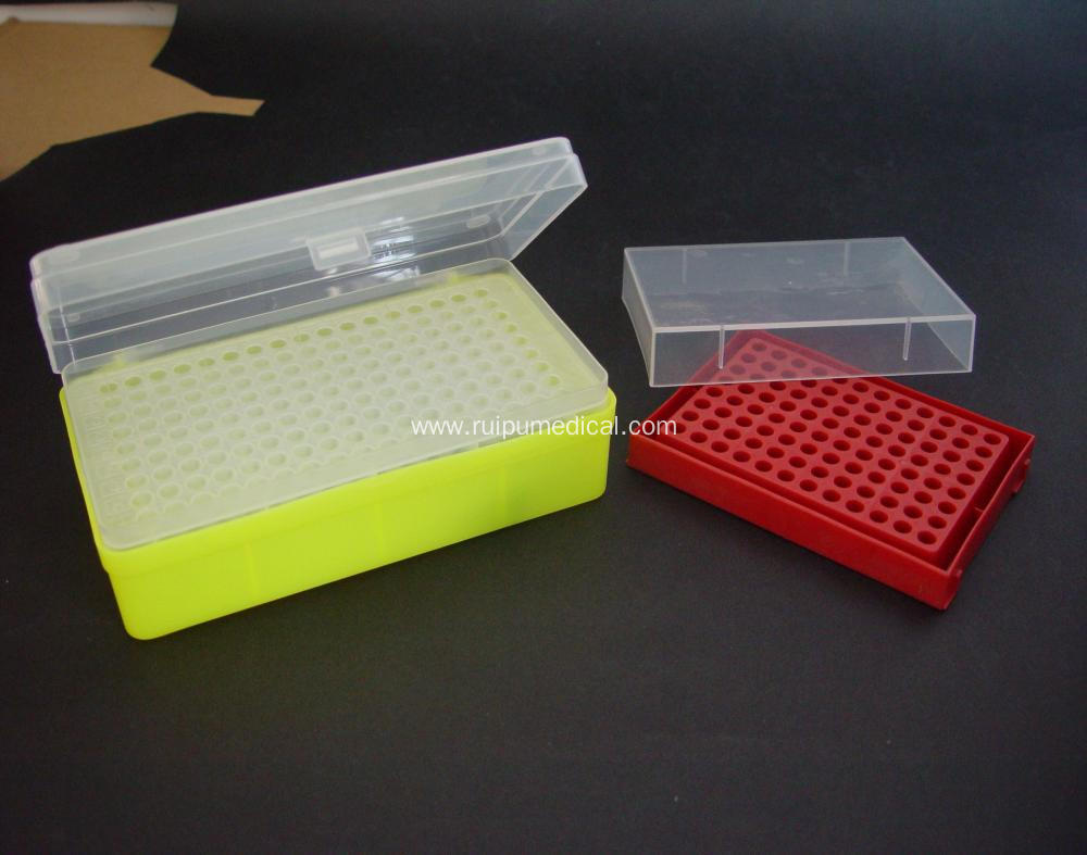 Centrifuge Tube box for 0.2ml/1.5ml