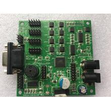 Access Control PCB assembly