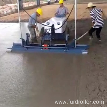 Concrete Leveling Laser Screed Machine Manufacturer Of Construction Equipment FDJP-24D