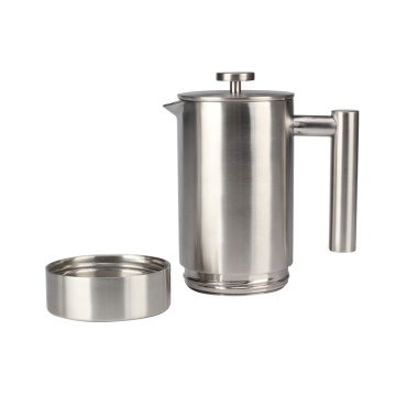 New Design French Press Coffee  Maker