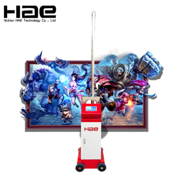 Digital  UV vertical wall mural  Printer Machine for living room children room office school wall decal