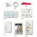 Safty Tube Outdoor First Aid Kit