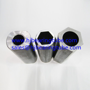 STKM12C Cold Drawn Hexagon Seamless Steel Pipe