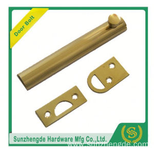 SDB-023BR New Product Stainless Steel For Floor Door Bolts Supplier