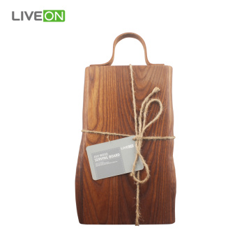 Kitchen Ash Wood Cutting Board