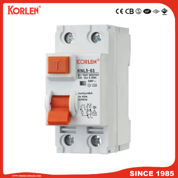 Economic Model Residual Current Circuit Breaker 300mA