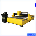 Mild Steel CNC Plasma Cutting Machine 1500*300mm