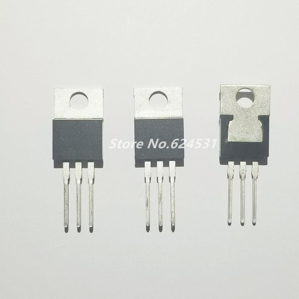 New BTA12 BTA12-600B BTA16 BTA16-600B BTA20 bidirectional thyristor BTA20-600B BTA08 BTA08-800B Inline TO-220 BTA06 BTA10