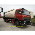Dongfeng 30000 Litres Bulk Powder Trucks