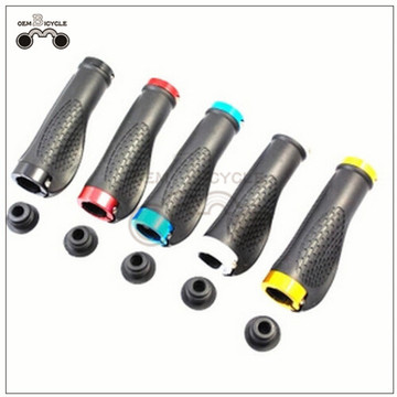 Mountain Bike Locked Grips