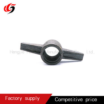 screw nut used with jack for formwork