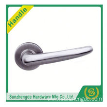 SZD STLH-009 Modern Copper Door Lever Handle with Low Price
