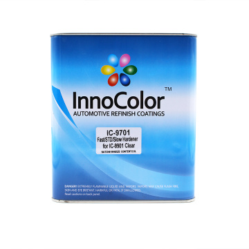 InnoColor Clear Hardener for Cars