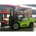 3t capacity fork lift machine diesel