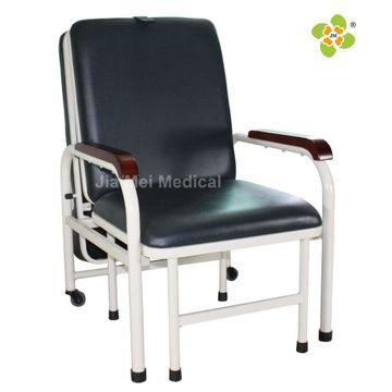 Clinic Accompany Chair Foldable