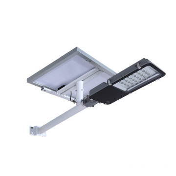 30W Waterproof Outdoor Solar Led Street Lamps