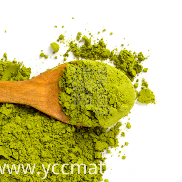 Private Label Wholesale Green Tea Powder