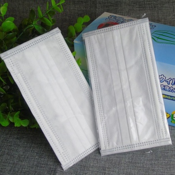 3-Layer Air Filter Paper Disposable Protective Face Mask