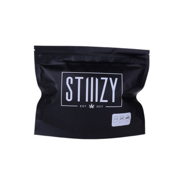 Hot Stamping Custom Clothing Packaging Shipping Bags
