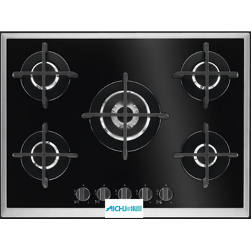 Appliance Stores Brisbane 5 Burner Cooktop