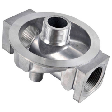 stainless steel casting product