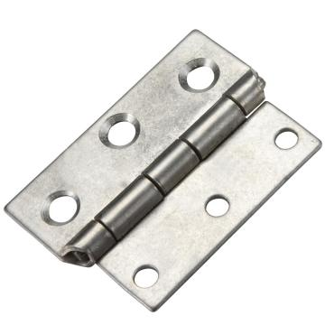SL Cabinet 2B Cleaning SS External Pin Hinges