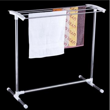 S/S towel rack