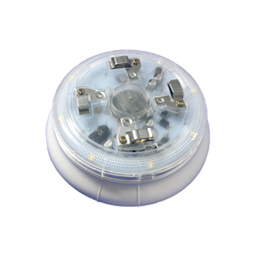 Fire Alarm System Addressable Flashing Beacon Base