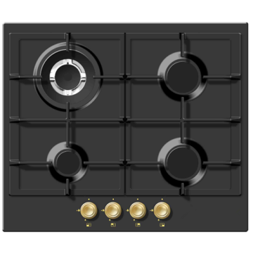 4 Burner Gas Cookers in Spain